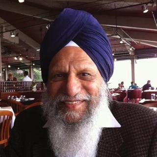Meji Singh